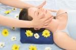 Obličejové ošetření a masáž